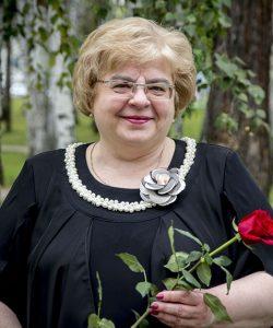 Карлова Светлана Станиславовна